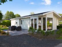 Noord-Scharwoude - Dom wakacyjny DroomPark Molengroet