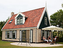 Wieringen - Holiday House Wiringhervilla 3