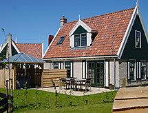 Wieringen - Rekreační dům Wiringhervilla 15