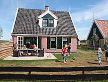 Wieringen - Holiday House Wiringhervilla 14