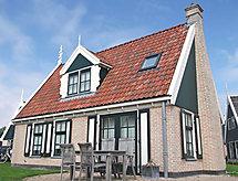 Wieringen - Rekreační dům Wiringhervilla 8