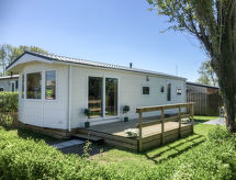 Wieringen - Maison de vacances Wiringher Chalet 49