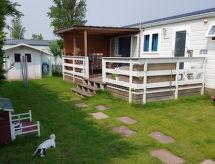 Wieringen - Vakantiehuis Wiringher Chalet 67