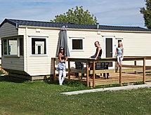 Wieringen - Maison de vacances Struderchalet