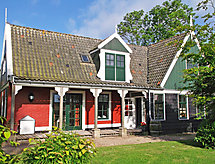 Wieringen - Holiday House Ons Huys