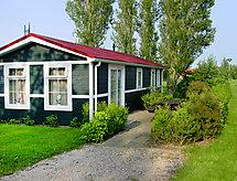 Den Oever - Ferienhaus Den Oever