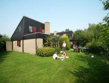 Texel - Vakantiehuis Ferienpark De Krim (TEX100)