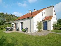 Texel - Vakantiehuis Ferienpark De Krim (TEX130)