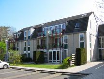 Texel - Appartement Residenz Californie (TEX150)