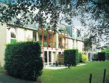 Texel - Appartement Residenz Californie (TEX160)