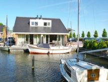 Uitgeest - Casa de férias Busch en Dam