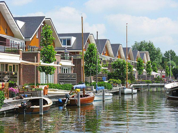 Ferielejlighed Holland, Nord-Holland, Uitgeest