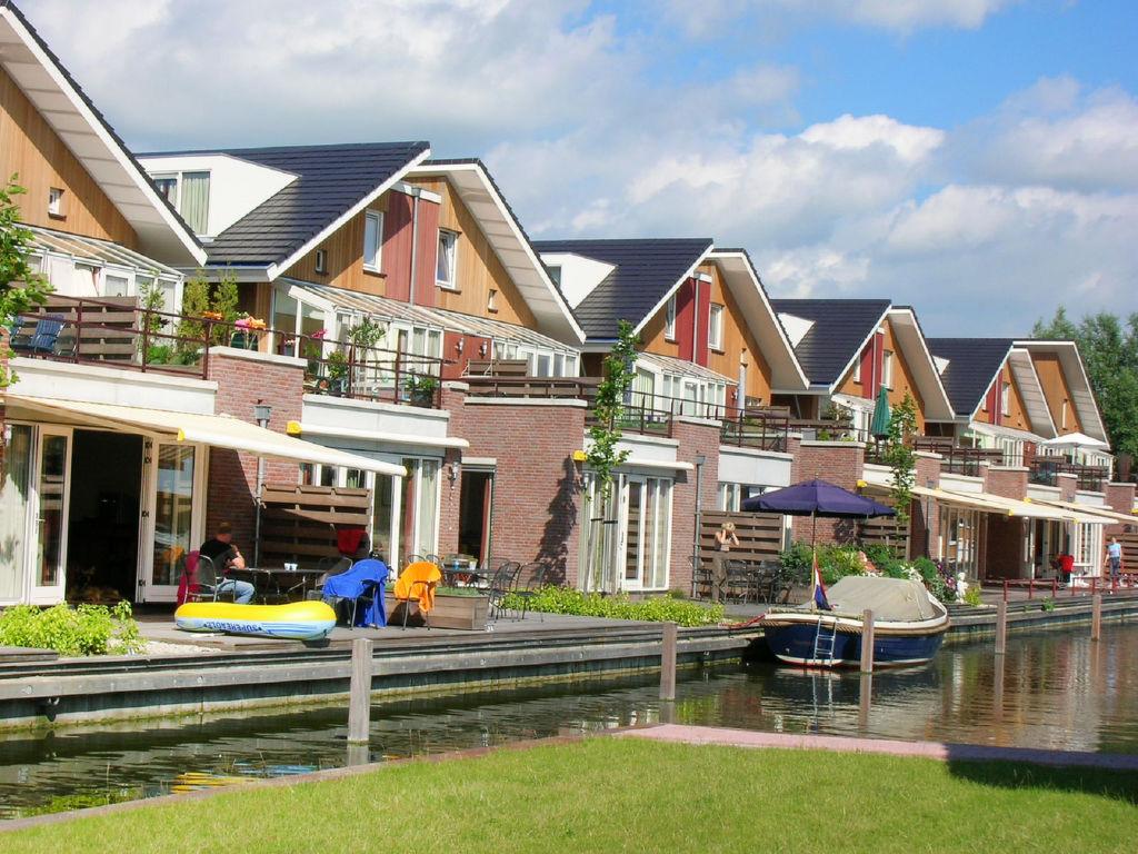 Ferienwohnung De Meerparel Ferienwohnung in den Niederlande