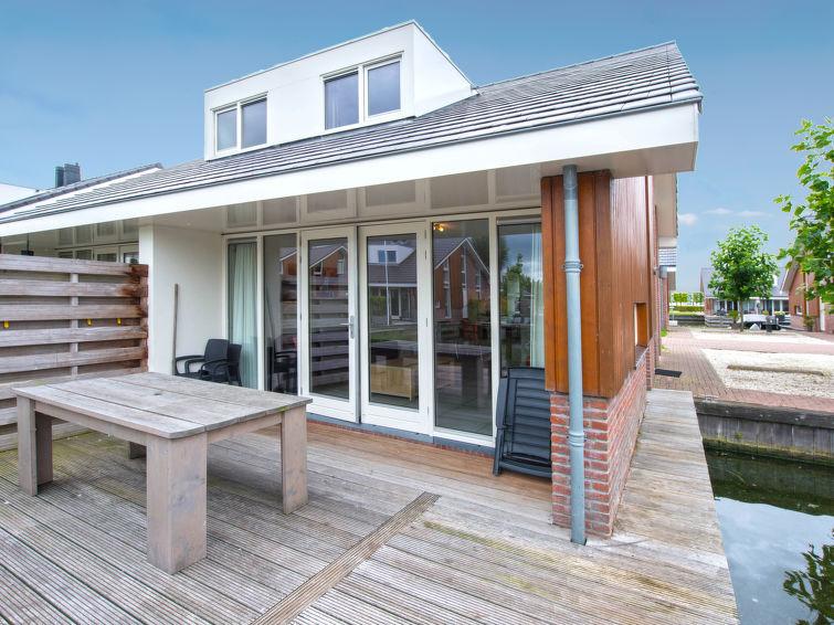 Vakantiehuis De Meerparel in Uitgeest, Nederland NL1911.600.7 ...