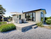 Egmond aan den Hoef - Maison de vacances Recreatiepark De Woudhoeve