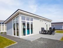Egmond aan den Hoef - Vacation House Recreatiepark De Woudhoeve