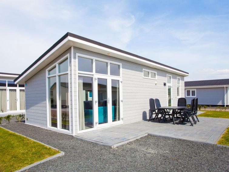 Ferienhaus Recreatiepark De Woudhoeve