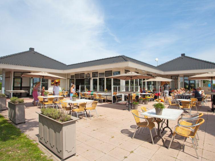 Recreatiepark De Woudhoeve