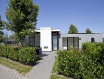 Velsen-Zuid - Maison de vacances CBE4