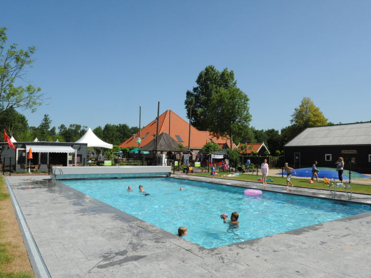 DroomPark Buitenhuizen - 8