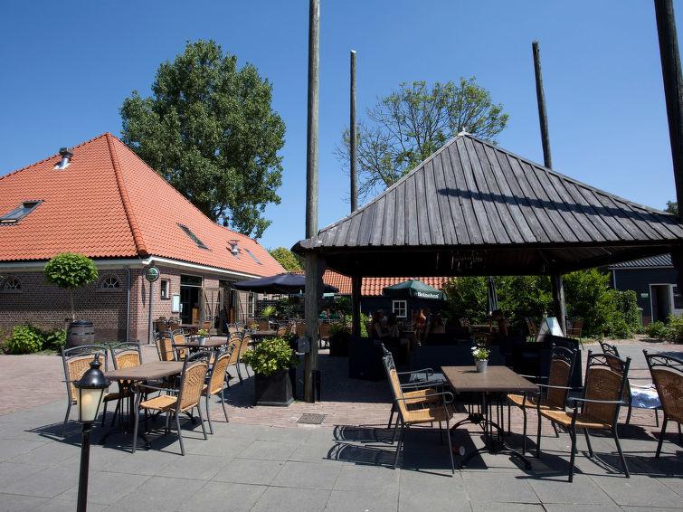 DroomPark Buitenhuizen - 7