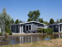 Velsen-Zuid - Dom wakacyjny DroomPark Buitenhuizen