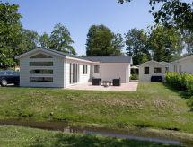 Velsen-Zuid - Maison de vacances Type F