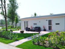 Velsen-Zuid - Rekreační dům Type A