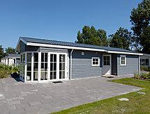 Velsen-Zuid - Maison de vacances Type D