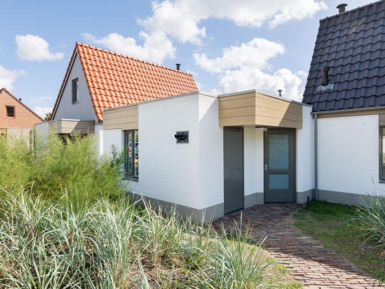 Ferienhaus Center Parcs Zandvoort