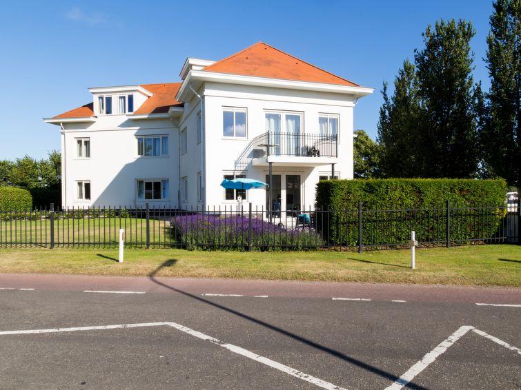 Ferienwohnung Recreatiepark Noordwijkse Duinen