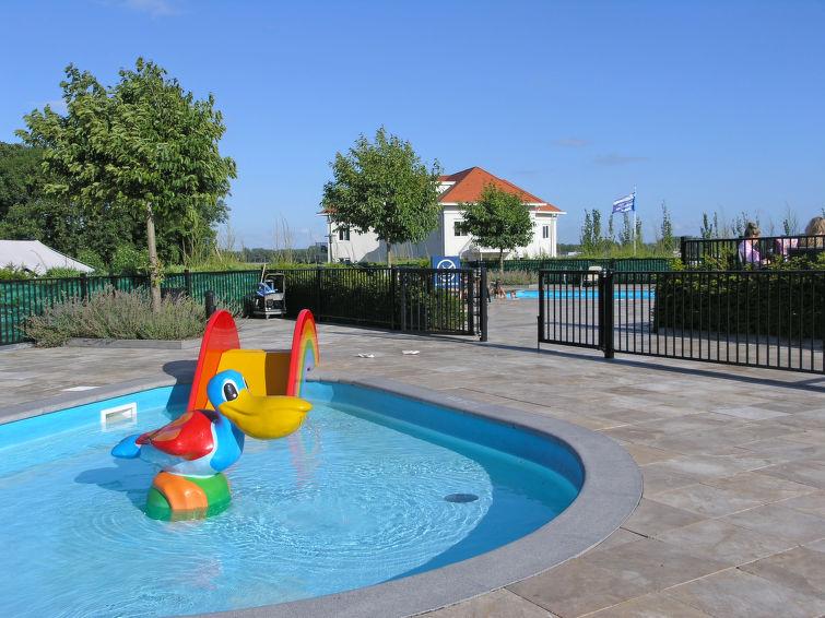Recreatiepark Noordwijkse Duinen