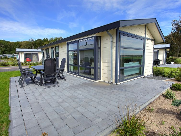 Ferienhaus Recreatiepark Noordwijkse Duinen