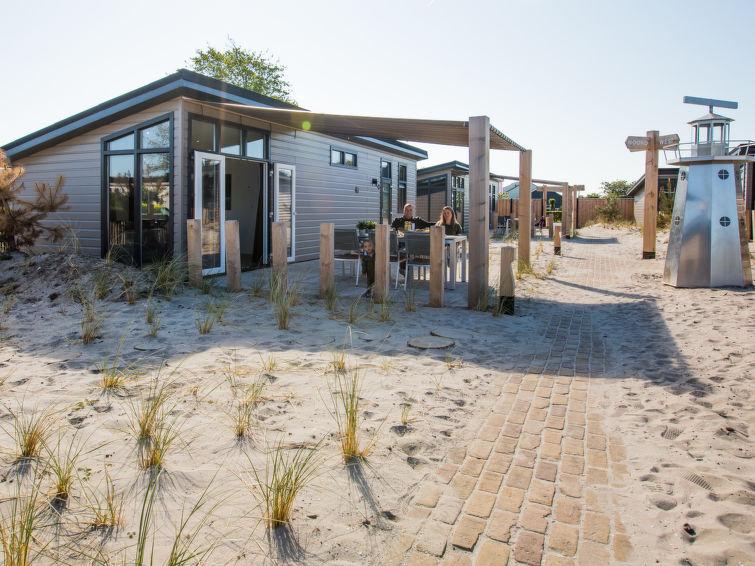Ferienhaus Parc du Soleil
