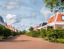 Noordwijk - Rekreační dům Bungalowparck Tulp & Zee