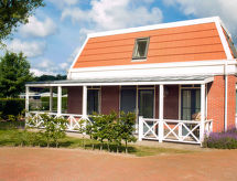 Noordwijk - Ferienhaus Bungalowparck Tulp & Zee
