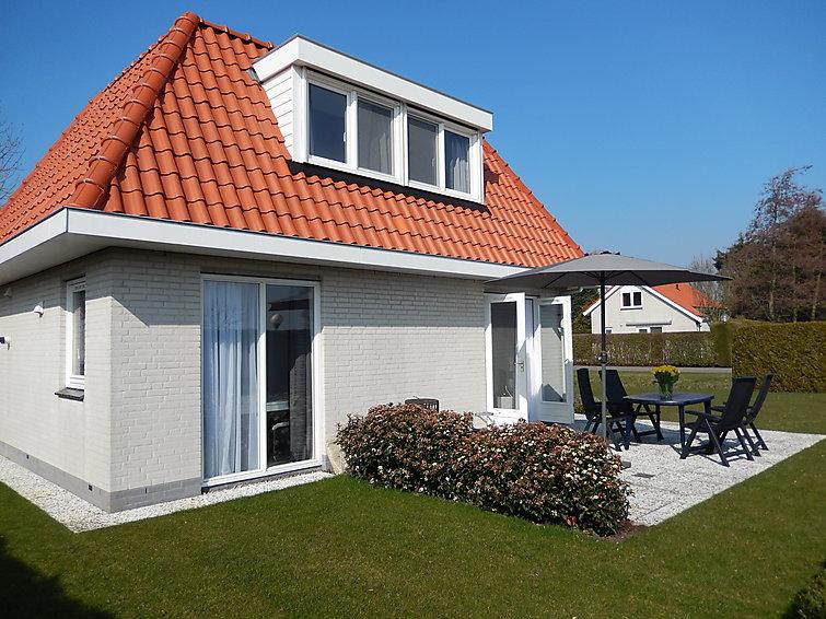 Ferienhaus de Witte Raaf