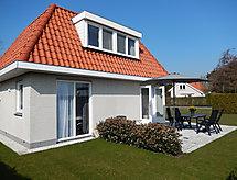 Noordwijk - Vakantiehuis de Witte Raaf