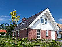 Noordwijk - Ferienhaus de Witte Raaf
