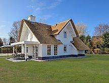 Noordwijk - Maison de vacances de Witte Raaf