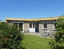 Noordwijkerhout - Casa Bungalow (4+2)