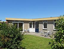 Noordwijkerhout - Ferienhaus Bungalow (4+2)