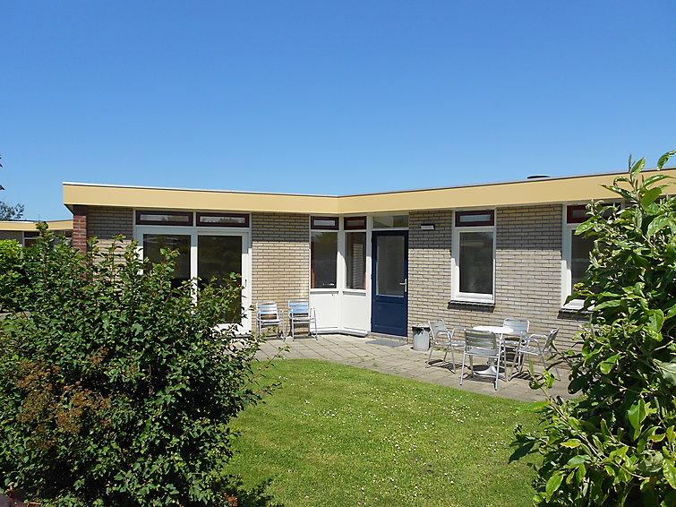 Vakantiehuizen Bollenstreek INT-NL2211.100.2
