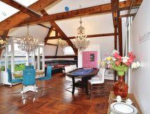 Delft - Ferienwohnung Panorama Suite