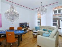 Delft - Ferienwohnung King Suite