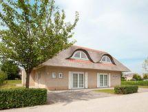 Hellevoetsluis - Appartement Ferienpark Citta Romana (HLL102)