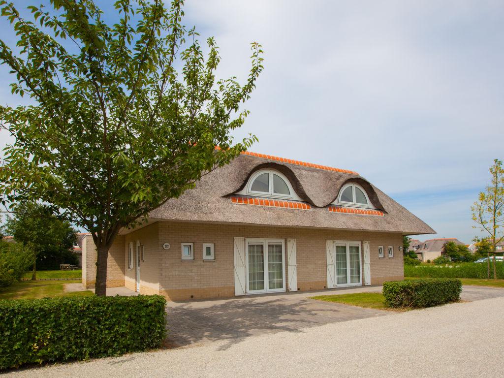 Ferienhaus Citta Romana Ferienhaus in den Niederlande