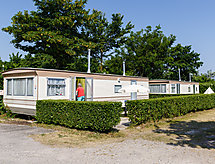 Ouddorp - Дом Zeearend
