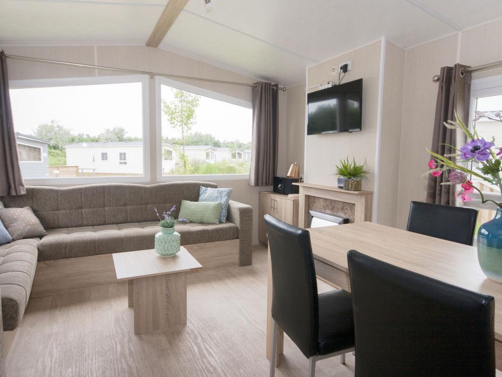 Ferienhaus RCN Toppershoedje Ferienhaus in den Niederlande
