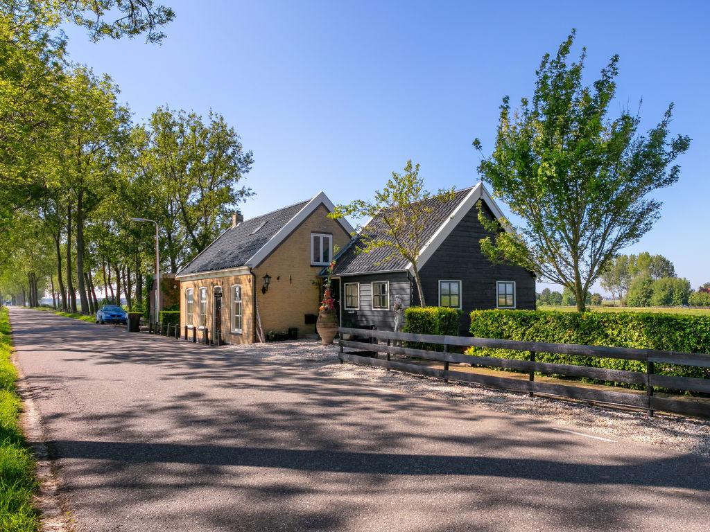 Ferienhaus Tuinzicht Bauernhof in den Niederlande
